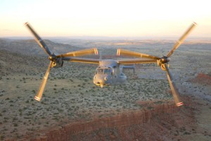 The Israeli military was to become the first foreign force to receive the U.S.-made V-22 Osprey aircraft