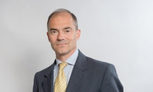 Warren East, New CEO of Rolls-Royce