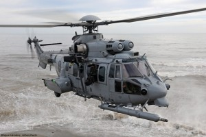 Airbus Helicopters H225M will utilize the M-X Series