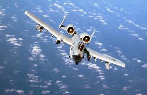 A-10 Warthog (Small)