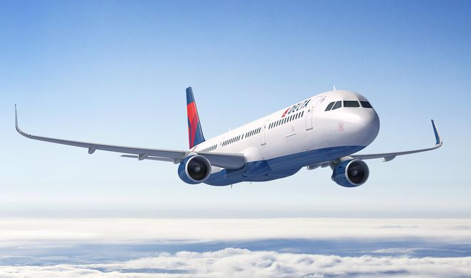 On April 29, Delta placed an order for 37 Airbus A321ceos. Photo - Airbus